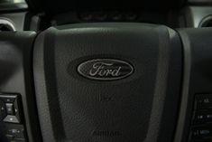 Raptor Steering Wheel Overlays