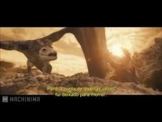 RIDDICK - Trailer HD Legendado [Vin Diesel] - YouTube