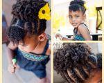 Terrific Kid Hairstyles Black Kids And Black Kids Hairstyles On Pinterest Hairstyles For Men Maxibearus