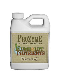 ProZyme - 32 oz. - Humboldt Nutrients