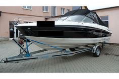 Key questions when buying a boat trailer - Before investing in a boat trailer, a #boat owner needs to consider three key factors when making their selection, namely boat length, boat weight, and boat waterline-width... http://www.boatshop24.com/en/owning-a-boat/key-questions-when-buying-a-boat-trailer/68