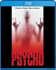 PSYCHO BLU-RAY (SCREAM FACTORY)