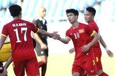 U23 Việt Nam vs U23 Malaysia, 19h30 ngày 02/06 lượt trận thứ 2 vòng bảng Seagame 28. Sau chiến thắng ấn tượng 6-0 trước U23 Brunei ở trân ra quân  ket qua bong da: http://ole.vn/ket-qua-bong-da.html bong da: http://ole.vn/ seagame: http://ole.vn/seagames-28-nam-2015.html