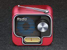 Radio by Zaib Ali