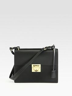 Salvatore Ferragamo - Marisol Flap Top Shoulder Bag - Saks.com