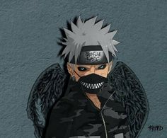 Naruto Shippudden, Naruto Shippuden Sasuke, Kakashi, Naruto And Sasuke Wallpaper, Wallpaper Naruto Shippuden, Gangsta Anime, Dope Cartoon Art, Anime Traps, Japanese Cartoon