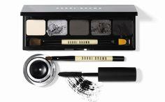 Bobbi Brown's smokey eye collection ($65) #50Shades