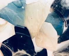 Stiffkey Blue, Crystals Minerals, Delicate, Gems, Pendants, Organic, Color, Rhinestones, Hang Tags