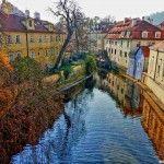 Praha-autumn