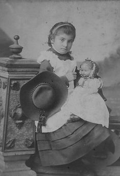 Susie Martinez (Delaware) Carlisle Indian School by DickinsonLibrary, via Flickr