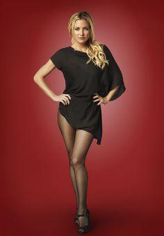 [PHOTOS] Glee Season 4 Premiere - TVLine Kate Hudson as Cassandra