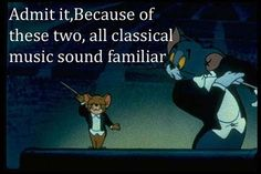 Why all classical music sounds familiar.