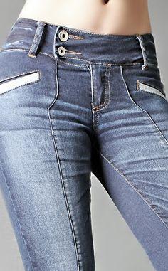 excelentes diseños en Fuel Oil Jeans