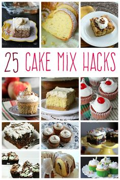 Cake Mix Doctor Frosting Recipes