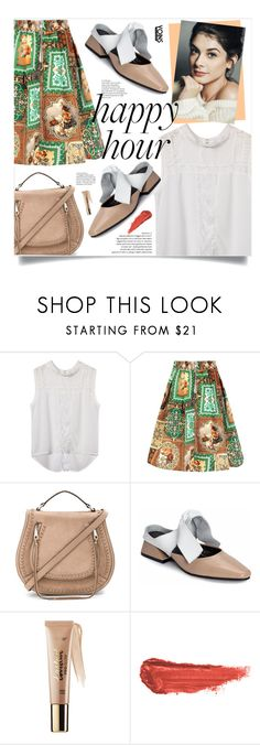 """""""Yoins: Daily Look"""" by loveyoins ❤ liked on Polyvore featuring Rebecca Minkoff, tarte and By Terry"""