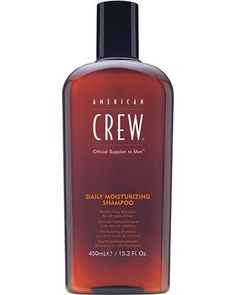 With enhanced moisturizing properties, our new and improved Daily Moisturizing Shampoo will provide moisture balance while cleansing and invigorating hair and s