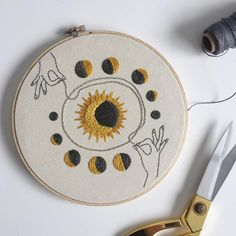 http://sosuperawesome.com/post/157765574374/embroidery-hoops-by-thread-honey-on-etsy-more