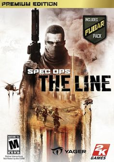 Spec Ops: The Line Your #1 Source for Video Games, Consoles & Accessories! Multicitygames.com