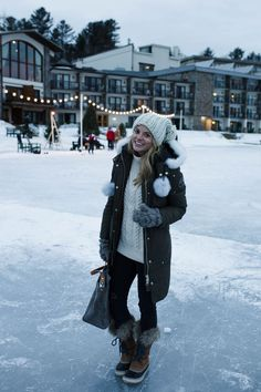 Top 10 Reasons To Visit Lake Placid In The Winter By Styled Snapshots