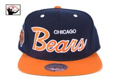 2bc9ceb5 Chicago Bears Throwback Apparel & Jerseys | Mitchell & Ness Nostalgia Co.