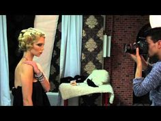 ▶ Making Of Beauty Shooting by. Akyol Photography - YouTube