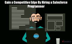 Hiring an experienced Salesforce developer helps in business-centric implementation. Following are the major benefits of hiring a Salesforce programmer. Salesforce Developer, Solution Architect, It Service Provider, Sales Process, Business, Store, Business Illustration