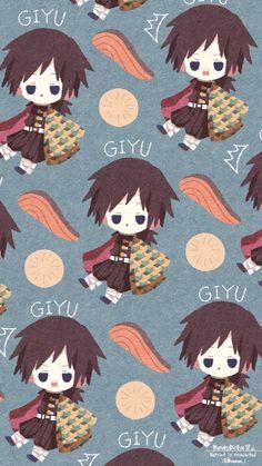 Anime Chibi, Kawaii Anime, Manga Anime, Anime Angel, Anime Demon, Cool Anime Wallpapers, Animes Wallpapers, Demon Slayer, Slayer Anime