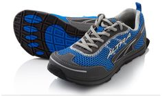 KIDS SHOES: The Instinct Jr. | Altra Zero Drop Footwear