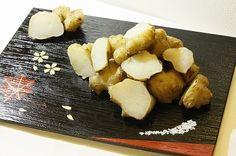 絶品♪菊芋の塩煮 【土鍋で】 | Rumi's kitchen(ルミズキッチン)