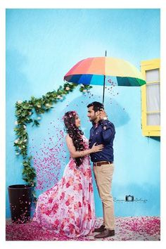 Floral gown for Pre wedding photo shoot Indian Wedding Pictures, Wedding Couple Photos, Couple Shoot, Wedding Pics, Indian Wedding Couple Photography, Indian Wedding Photography Poses, Photography Ideas, Photography Couples, Outdoor Photography