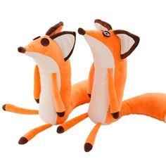 The Little Prince Movie plush dolls fox 60cm