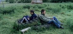 Picture of Dead Man's Shoes Shane Meadows, Out Of The Woods, Film Grab, Dead Man, Screen Shot, Men's Shoes, Folk, Scene, Movies