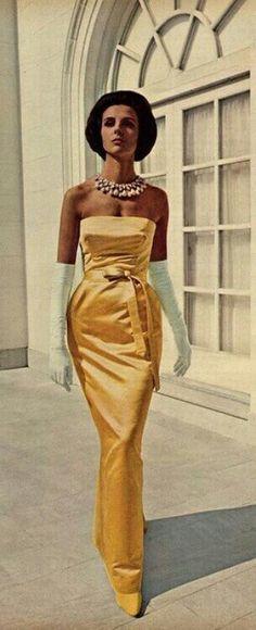 Christian Dior. Años/50/