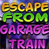 Escape From Garage Train - http://www.jogarjogosonlinegratis.com.br/outros/escape-from-garage-train/