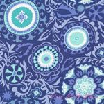 Kate Spain Sunnyside Celestial Opal [MODA-27161-15] - $10.95 : Pink Chalk Fabrics is your online source for modern quilting cottons and sewing patterns., Cloth, Pattern + Tool for Modern Sewists