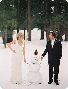 Bride & groom photo  ... #rustic #winter #wedding ... https://itunes.apple.com/us/app/the-gold-wedding-planner/id498112599?ls=1=8 … Tips on how to organise your dream wedding, within your budget ♥