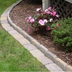, 75 Cheap and Easy Front Yard Curb Appeal Ideas - Prudent Penny Pincher. , 75 Cheap and Easy Front Yard Curb Appeal Ideas Garden Types, Diy Garden, Garden Care, Garden Bed, Corner Garden, Garden Yard Ideas, Garden Oasis, Terrace Garden, Spring Garden