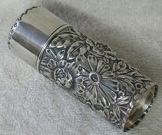 Lip stick 1894 - I wouldn't lose it if it were this pretty.