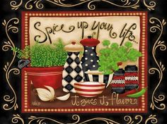 Spice Up (Lori)
