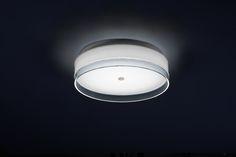 Helestra Yuma LED-Deckenleuchte 15/1441.08/5150 (grau)