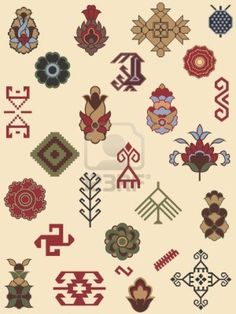 Collection Of Carpet Patterns Royalty Free Cliparts, Vectors, And Stock Illustration. Weaving Loom Diy, Oriental Rug Cleaning, Mohawk Carpet, Islamic Patterns, Rug Patterns, Persian Pattern, Carpet Colors, Red Carpet, Magic Carpet