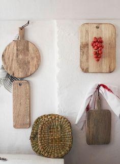 Toast UK Cutting Boards | Remodelista