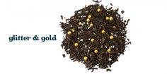 Glitter and Gold - David's Tea