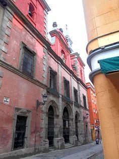 Iglesia de Las Comendadoras de Santiago