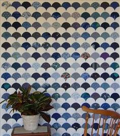 Clam shells - WonderArc designs