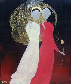 """ARTIST  Dinh Quan (Vietnamese: 1964) 