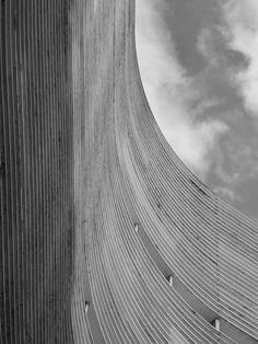 Oscar Niemeyer: Copan