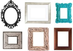 My complete guide to framing!