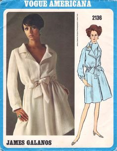Vogue Americana 2136 size 8 cut and by KalimahsKreationsLLC
