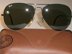 ee74f8755c90 ... GLASS BLACK LARGE METAL II L2821 AVIATOR SUNGLASSES  fashion  clothing   shoes  accessories  mensaccessories  sunglassessunglassesaccessories (ebay  link)